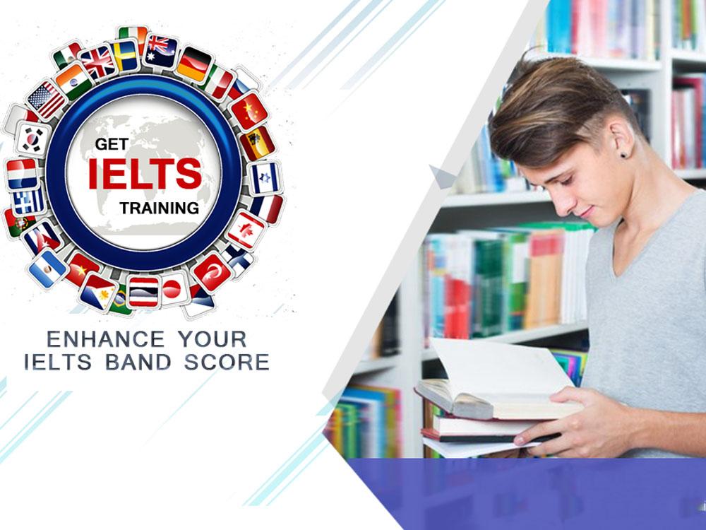 IELTS Training Course
